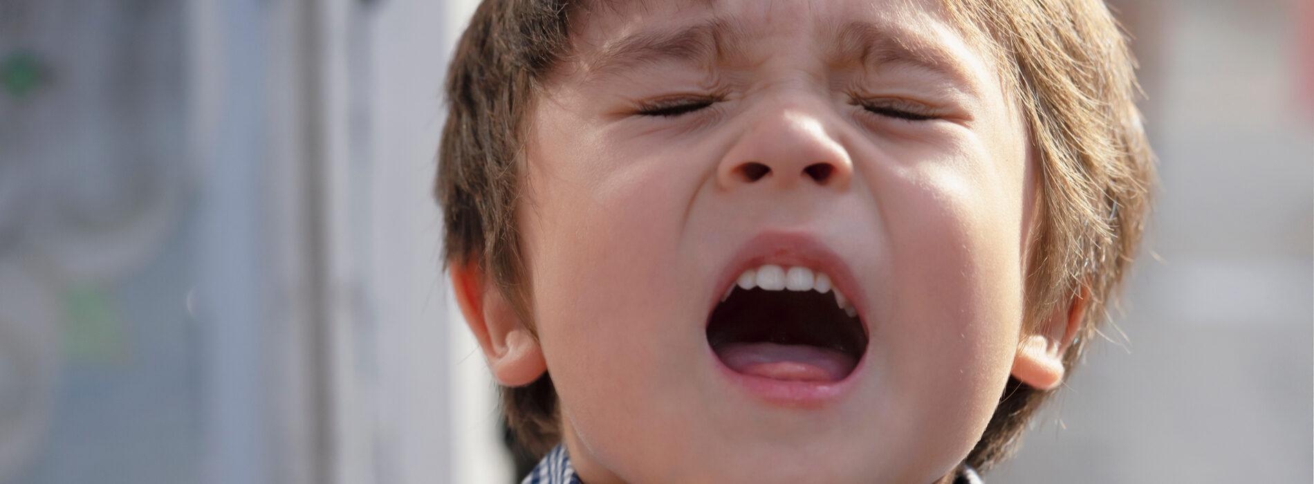 Allergies in children & how to get help