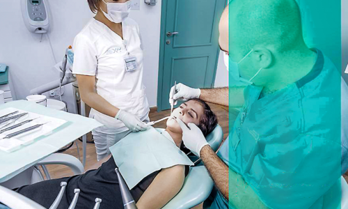 WIN! A BEAUTY VOUCHER FROM 'YOUR DENTAL & MEDICAL CENTRE' IN ABU DHABI, WORTH AED 1000