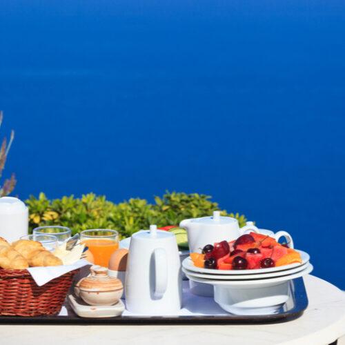 European Fruits: One of the Greek keys to good health