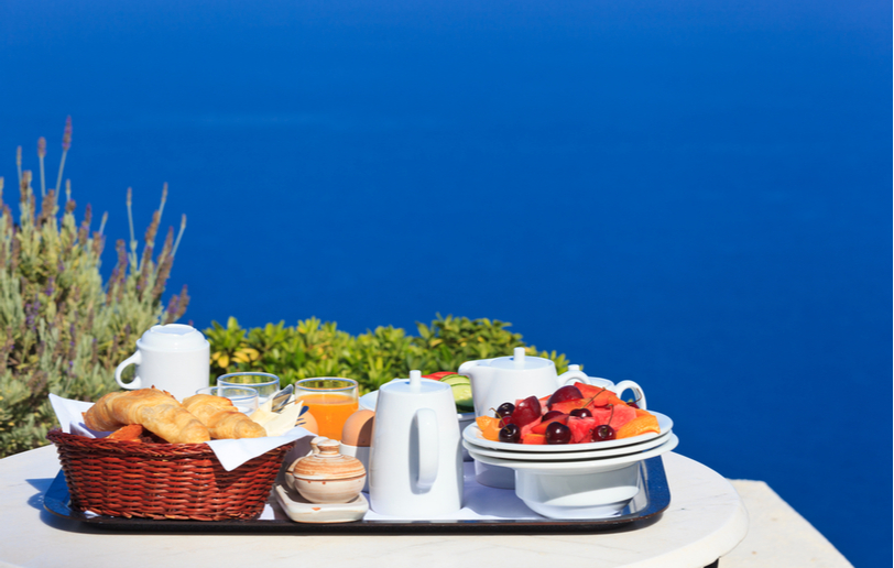 Fruits are one of the important Greek keys to health!