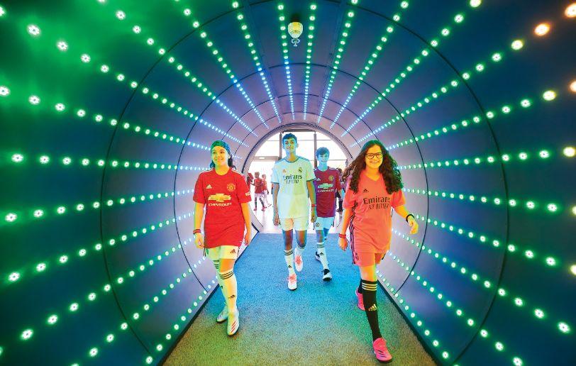 Footlab Dubai