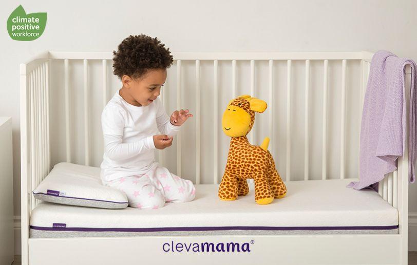 Baby Mattress ClevaMama
