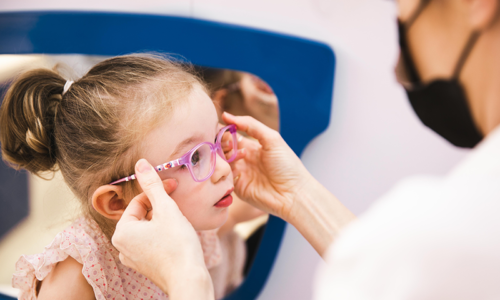 WIN! A free eye checkup for your child with Moorfields Dubai paediatric eye specialists, worth AED 550!
