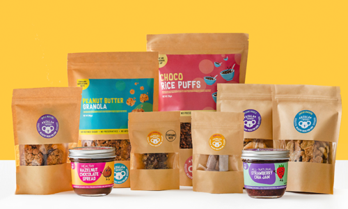 WIN! A SNACK BOX SUBSCRIPTION, SPREADS BUNDLE & BREAKFAST PACK FROM KOALA PICKS WORTH AED 500