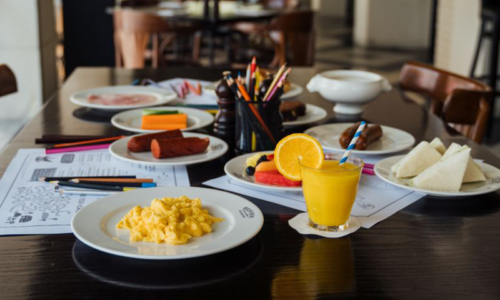 WIN! A FABULOUS 'FAMILY FRIDAY' BRUNCH EXPERIENCE AT REFORM SOCIAL & GRILL WORTH AED 1,100