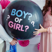 Predicting your Baby's Gender? Old myths & facts!