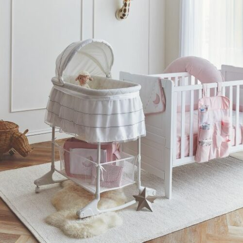 Important Advisory: How to safely buy a baby crib
